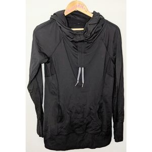 Lululemon run ambition pullover size 8